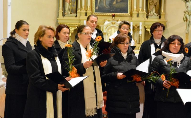 1-Collegium vokale v Brodku u Přerova 2016. Foto Jan Teimer. 172