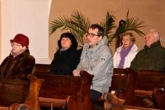 1-Collegium vokale v Brodku u Přerova 2016. Foto Jan Teimer. 011