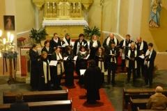 1-Collegium vokale v Brodku u Přerova 2016. Foto Jan Teimer. 022