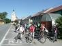 Cyklovýlet do Kelče