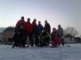Farní hokej, Rokytnice