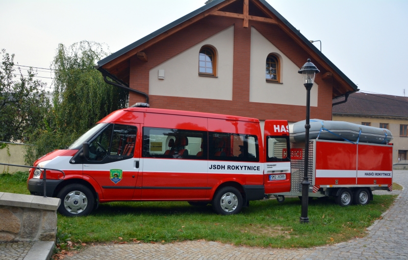 1-SDH Rokytnice u Přerova. Foto Jan Teimer. 007