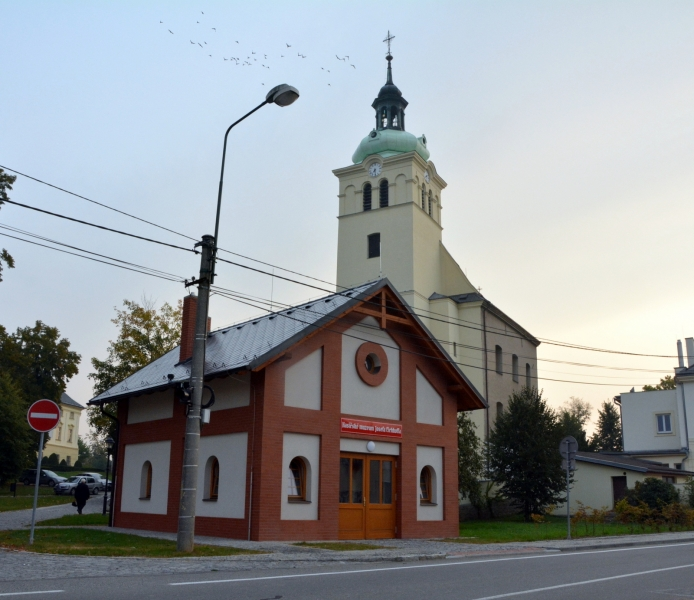1-SDH Rokytnice u Přerova. Foto Jan Teimer. 060-001