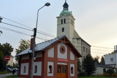 1-SDH Rokytnice u Přerova. Foto Jan Teimer. 060